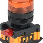 Лампа сигнальная AL-22TE