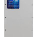 Стабилизатор напряжения Энергтех 3 фазы INFINITY 5000 ВА