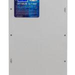 Стабилизатор напряжения Энергтех 3 фазы OPTIMUM 7500 (HV)