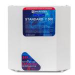 Стабилизатор напряжения Энергтех STANDARD 7500 (HV)