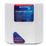 Стабилизатор напряжения Энергтех STANDARD 9000 ВА