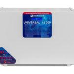 Стабилизатор напряжения Энергтех UNIVERSAL 15000 (LV)