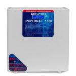 Стабилизатор напряжения Энергтех UNIVERSAL 7500 (LV)