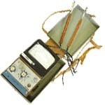 Мегаомметр Е6-16 измеритель сопротивления электроизоляции