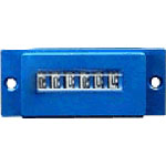 Счетчик электрических импульсов СИ-206-1