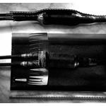 Манжет термоусаживаемый XAGA-SLVU