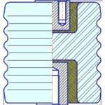 Изолятор опорный ИОР-20-7,5