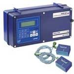 Расходомер-счетчик ультразвуковой двухканальный УРСВ-520