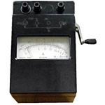 Мегаомметр М4100 /1 для измерения сопротивления изоляции