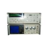 Анализатор спектра СК4-67
