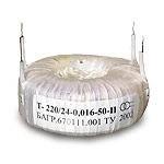 1-фазный трансформатор напряжения ОСМТ-0,01/0,016/0,025