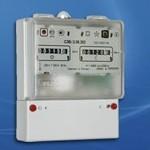 Счетчик электрической энергии СЭБ-2.08.302