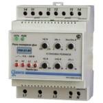Реле контроля фаз РКФ-3/1-1М