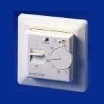 Термостат MTW-1991 H для управления системами электрообогрева