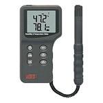 Профессиональный термогигрометр H-Test 2