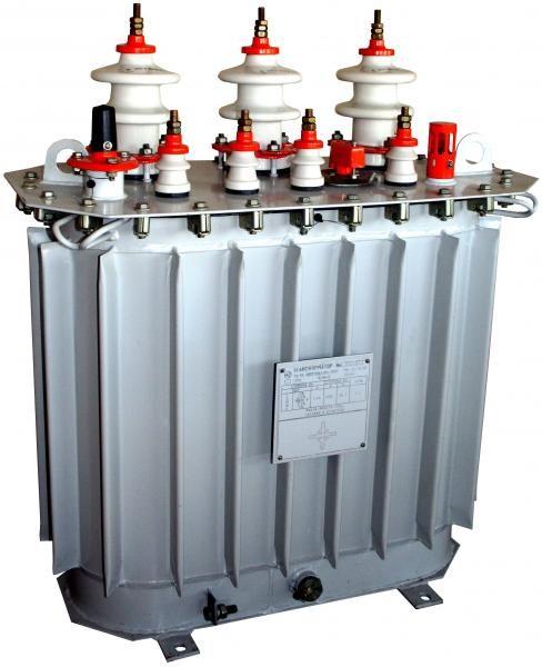 3-фазный трансформатор напряжения ТМГСУ