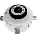Прибор для поверки аттенюаторов Д2-24