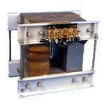 Трансформатор тока ТЗЗ-2(4)