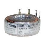 1-фазный трансформатор напряжения ОСМТ-0,063