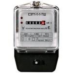 Счетчик электрической энергии СЭТ1-1-1