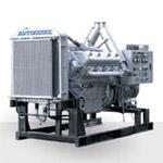Дизельная электростанция АД100-Т400-1Р