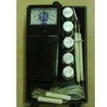 Вольтметр аккумуляторный (пробник аккумуляторный) ЭВ-2235