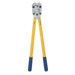 Пресс-клещи KLAUKE K5 для опрессовки кабельных наконечников и гильз