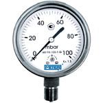 Термометр биметаллический ТБ