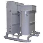 Подстанция комплектная трансформаторная КТП-80-ТО
