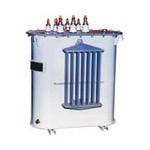 3-фазный трансформатор напряжения ТМТО-80