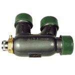 Терморегулятор РТП-50-70