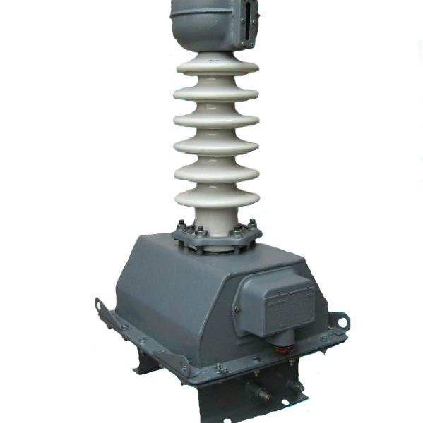 1-фазный трансформатор напряжения ЗНОМ-35-65