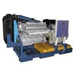 Дизельная электростанция АД100-Т400-2Р
