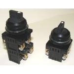 Переключатель ПЕ-37-62 переменного и постоянного тока