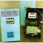 Корпус металлический ЩКИ-8501