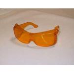 Очки защитные тканевые
