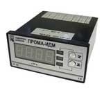 Измеритель вакуумметрического давления Тягомер ИДМ-ДВ