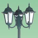 Светильник уличный торшерный Диоген