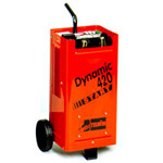 Устройство пуско-зарядное Dinamik-420