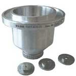 Вискозиметр типа металлический ВЗ 246