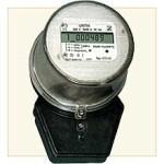 Счетчик электрической энергии ЦЭ-2726-21Б