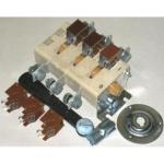Рубильник (выключатель-разъединитель) ВР32-39В