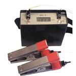 Малогабаритный переносной микроомметр ИКС-5