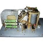Контактор электромагнитный КПВ-605