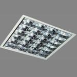 Быт/пром.: под прямые люминисцентные лампы PRB/R