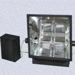 Прожектор ЖО-18-2×400