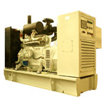 Дизельная электростанция АД120-Т400-2Р
