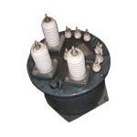 3-фазный трансформатор напряжения НТМИ-6(10)