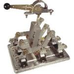 Переключатель с центральным приводом ПЦ-32, ПЦ-34, ПЦ-36