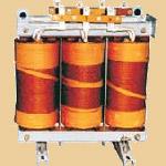 3-фазный трансформатор напряжения ТС